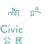 CivicSight logo